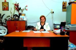 ŞTEFĂNESCU CORNELIA - DIRECTOR PROF. ÎNVĂŢĂMÂNT PREŞCOLAR
