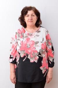 PĂUN ELENA ADRIANA - PROF. ÎNVĂŢĂMÂNT PREŞCOLAR