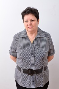 TUDOR PAULA - PROF. ÎNVĂŢĂMÂNT PREŞCOLAR